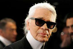 Karl Lagerfeld dó 85 ára að aldri í fyrra. En hann var ekki sá eini …