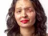 Reshma Bano mun taka þátt í tískuvikunni í New York.
