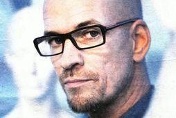 Karl Berndsen var 55 ára þegar hann féll frá.