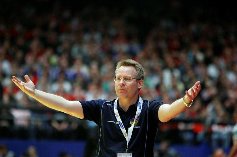 Guðmundur Guðmundsson will be training Bahrein men's national handball team.