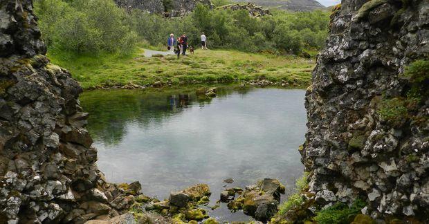 Fjölskyldan getur farið saman á Bifröst og æft sig í ólíkum tómstundum.