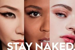 Stay Naked er nýjasta lína Urban Decay og byggir á að fullkomna þitt náttúrulega útlit. ...