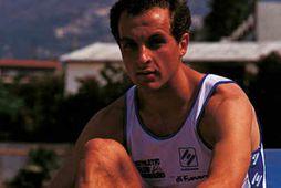 Donato Sabia er látinn.