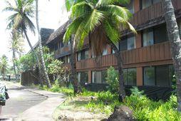Coco Palms Resort var vinsæll áfangastaður stjarnanna um miðja 20. öldina.