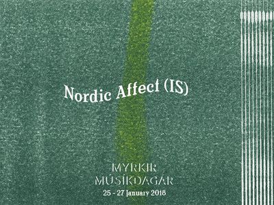 Nordic Affect (IS) : Urbexploitation