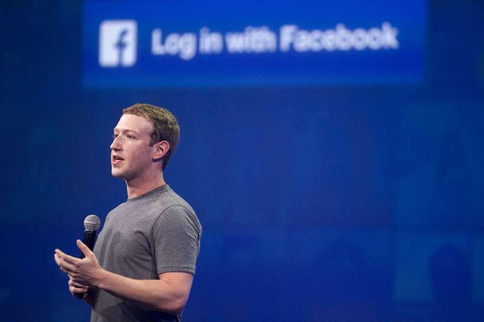 Angar Facebook teygja sig í alla króka og kima internetsins.
