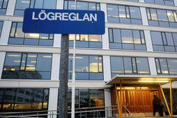 Lögreglustöðin við Hlemm Málefni lögreglunnar og ríkislögreglustjóra hafa verið til umræðu undanfarið.