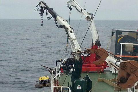 Rannsóknarskip Ixplorer, MS 12