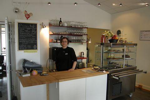 Prímus Café