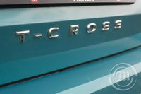 t- cross