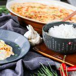 Ómótstæðilegur ofnbakaður fiskur með papriku og chili