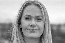 Guðrún Ýr heldur úti vinsælu matarbloggi undir nafninu Döðlur og smjör.