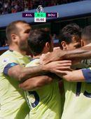 Aston Villa - Bournemouth