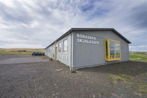 Upplýsingamiðstöð ferðamála í A-Húnavatnssýslu