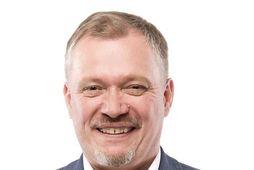 Hreiðar Eiríksson var í 5. sæti á framboðslista Framsóknar og flugvallarvina í Reykjavík.