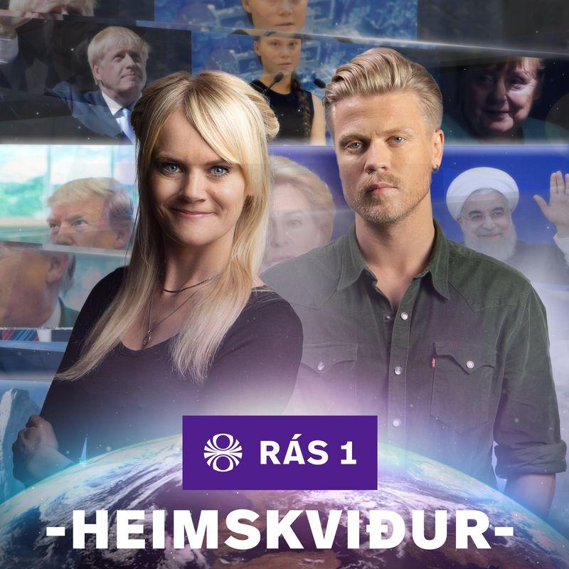 Heimskviður