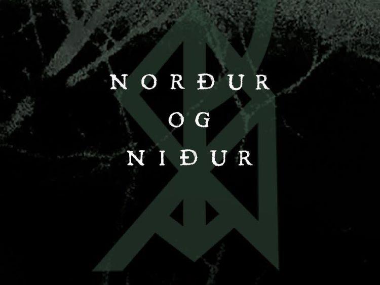 Norður og Niður
