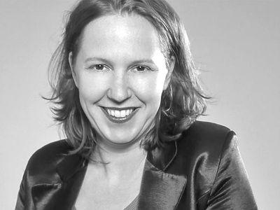 TALK Series: Barbara Vanderlinden