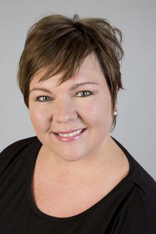 Ellen Calmon, formaður Örykjabandalags Íslands.