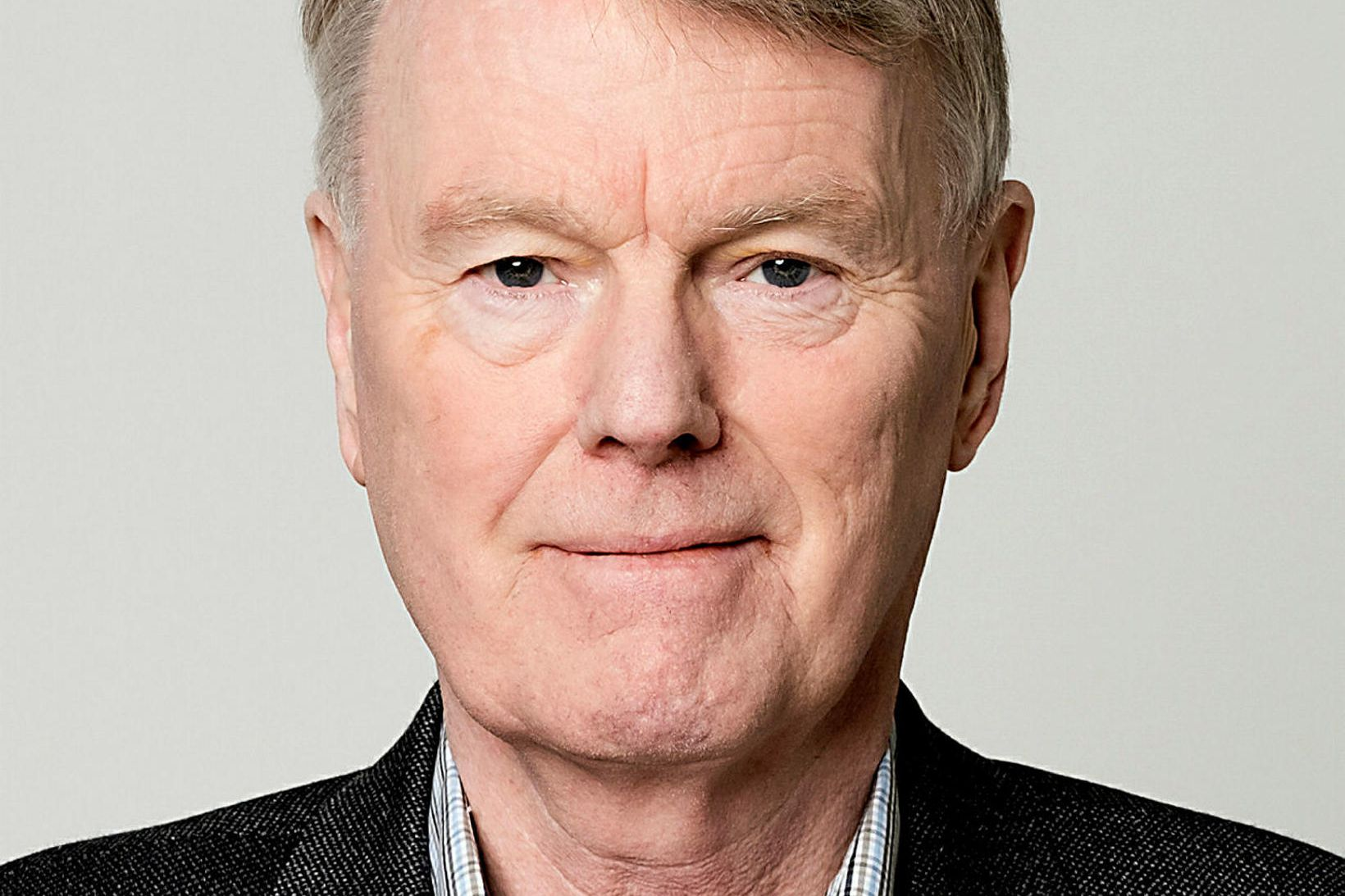 Jónas Haraldsson.
