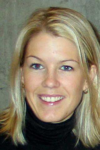 Guðný María Jóhannsdóttir