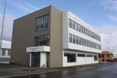 Fjallabyggð District Information Office - Siglufjörður