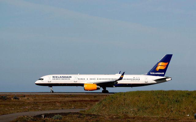 Breytingar hafa verið gerðar á flugvélum Icelandair í þeim tilgangi að fyrirbyggja veikindi. Erfitt er ...