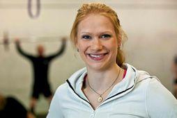 Annie Mist Þórisdóttir.