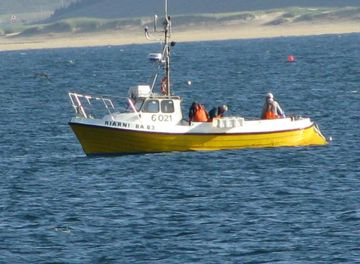 Bjarni BA-083