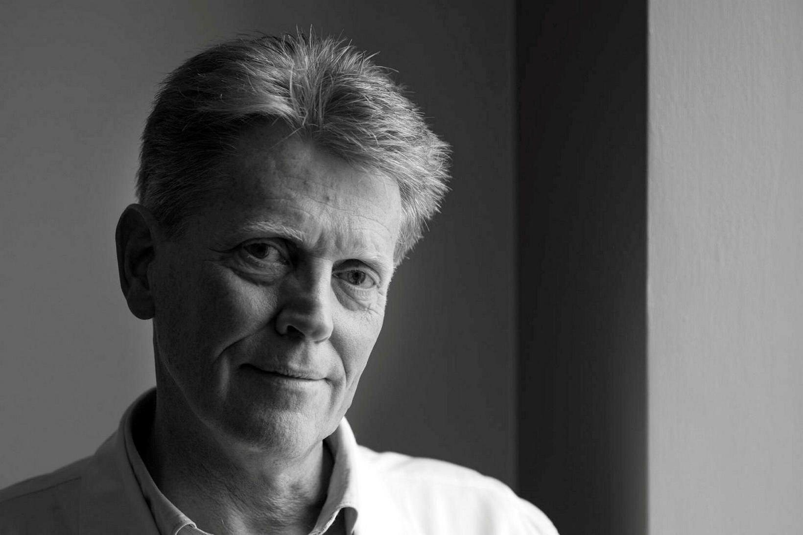 Már Kristjánsson, yfirlæknir smitsjúkdómadeildar Landspítala.