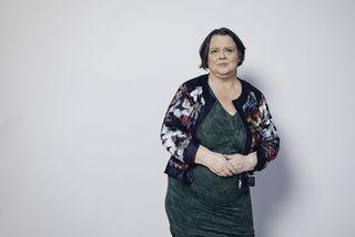 Nanna Rögnvaldardóttir.