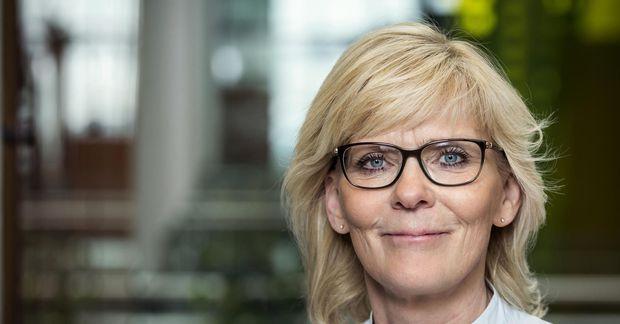 Hanna Ragnarsdóttir, prófessor í fjölmenningarfræðum við menntavísindasvið Háskóla Íslands.