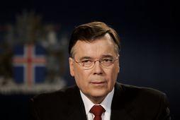 Geir H. Haarde,