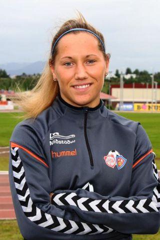 Stephanie Bukovec