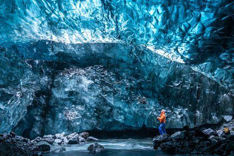 GlacierAdventure