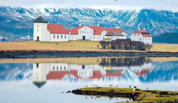 Kynferðisleg áreitni í ferð forsetaembættisins