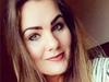 Lilja Dröfn Kristinsdóttir segist hafa upplifað fitufordóma þegar hún tók þátt í Ungrú Ísland á ...