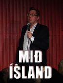 Mið-Ísland: Pönkafar með gaddabelti