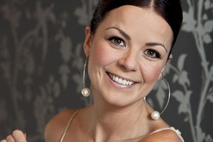 Birgitta Haukdal #