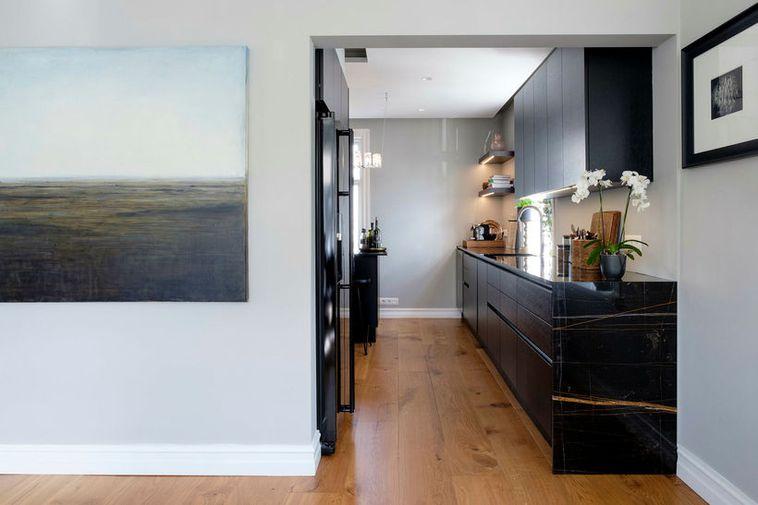 Interior design: Gorgeous town house in Reykjavik - Iceland Monitor