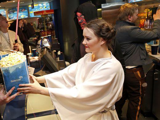 Star Wars Pub Quiz
