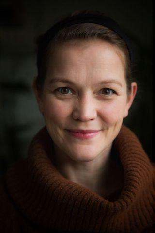 Kristrún Heiða Hauksdóttir.