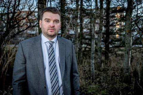 Ásmundur Einar Daðason kynnir ný frumvörp í næstu viku er miða að aukinni þjónustu við …