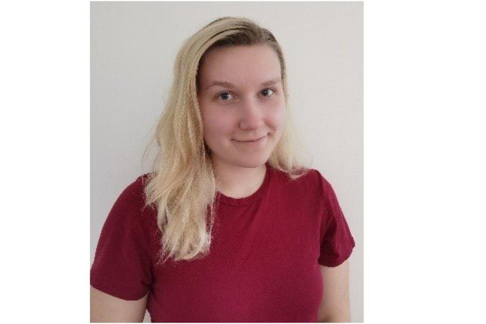 Kelly Umlah er nýr stöðvarstjóri.