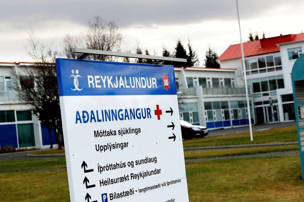 Tvær stöður yfirlækna á Reykjalundi eru lausar til umsóknar.