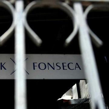 Panamaskjölunum var lekið frá lögfræðistofunni Mossack Fonseca.