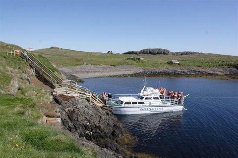 Papeyjarferðir