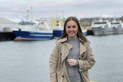 Karín Óla Eiríksdóttir í viðtali við 200 mílur