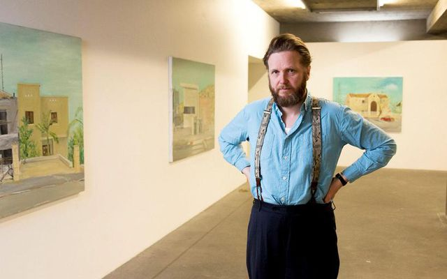 Ragnar Kjartansson á besta listaverkið á 21. öldinni að mati The Guardian.