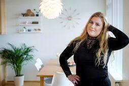 Íris Hildur Birgisdóttir er 28 ára gömul. Hún elskar að vera úti í náttúrunni og …
